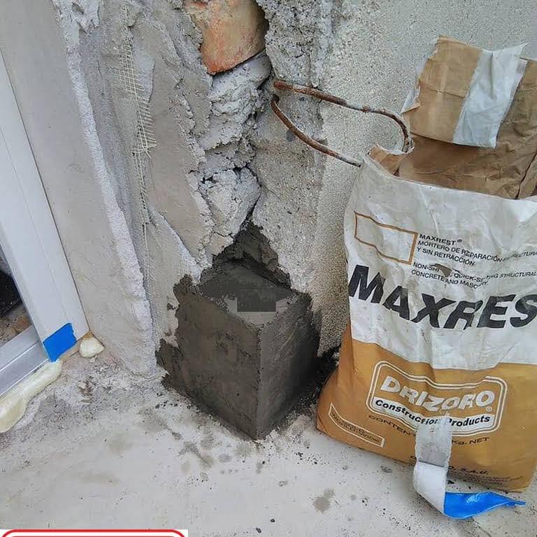 Drizoro maxrest corner repair