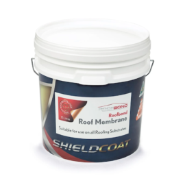 Roofbond Membrane - Roofing Paint