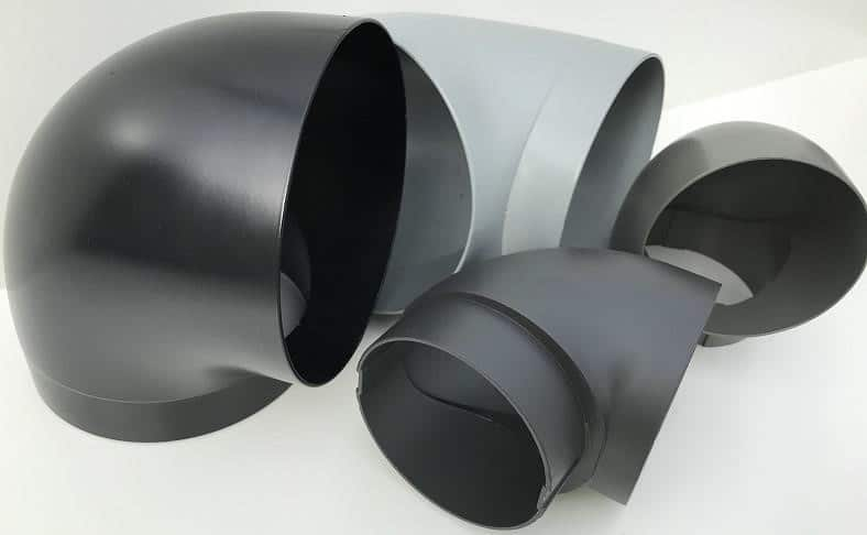 A full range of standard and custom rainwater heads and downpipes
