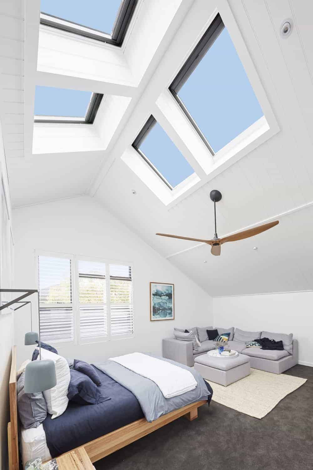 We offer skylight types to suit every application