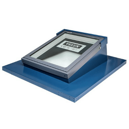 Flashing Tray for Skylights 15°