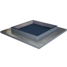 Standard Flashing Tray for Skylights