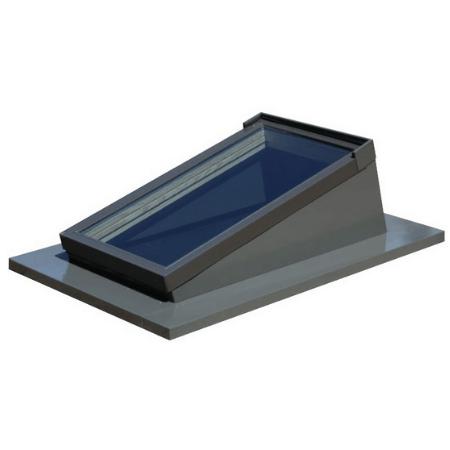 Velux 15° Skylight Flashing Tray