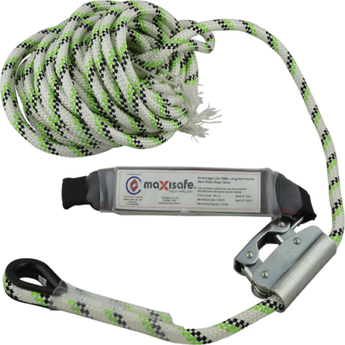 Maxisafe Roofers Kit Rope