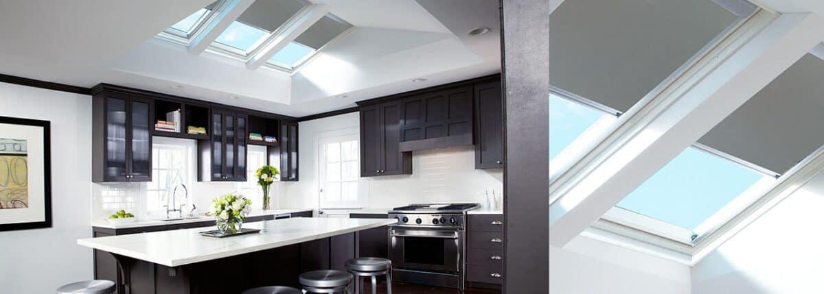 Kitchen Skylights