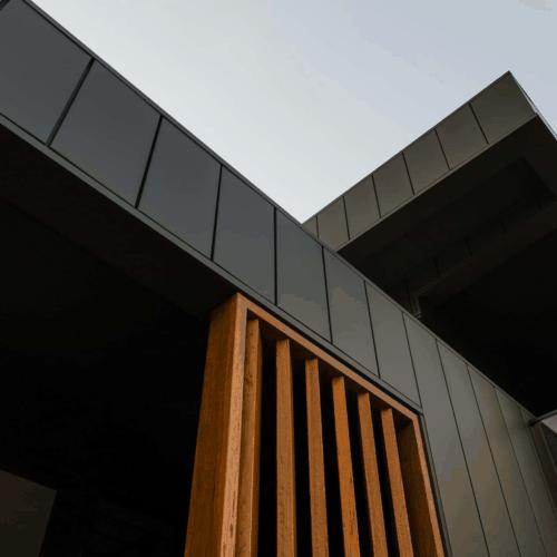 Expression™ Interlocking Panel On Seaforth Property