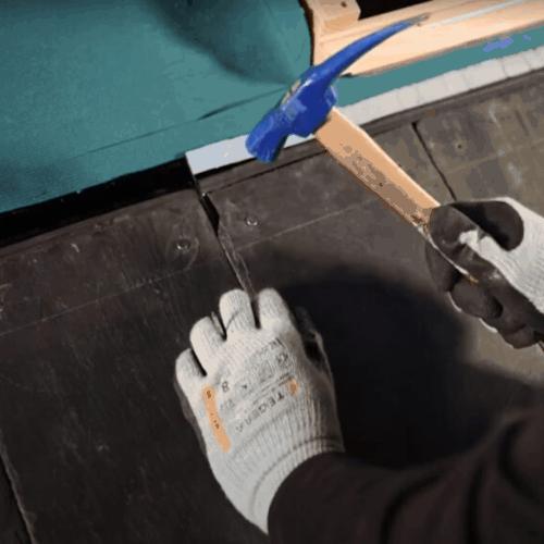 READYSLATE® Installation