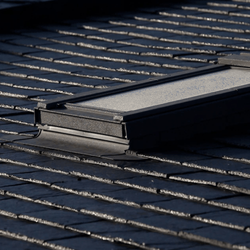READYSLATE® Roofing System