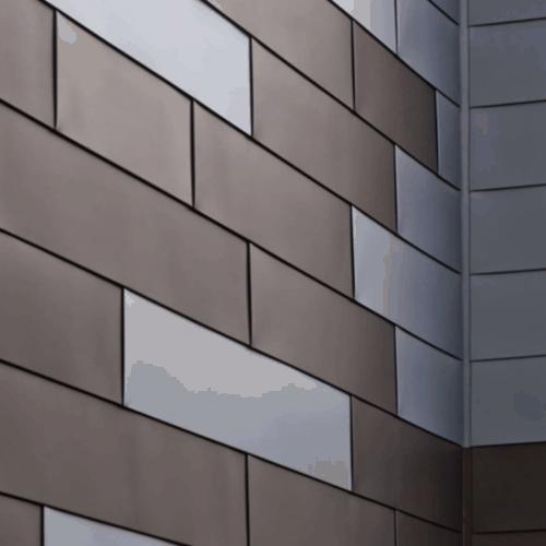 SAVANNA™ Flat Lock Panels